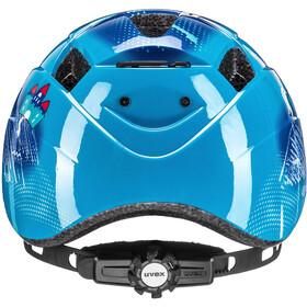 UVEX Kid 2 Helmet castle